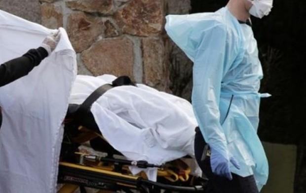 """Мъж на 54 г. е починал днес в болница """"Света"""