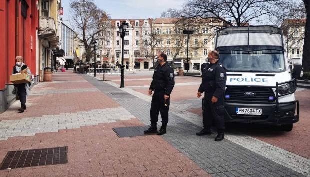 Ген. Мутафчийски коментира днес пред журналисти представеното преди няколко дни