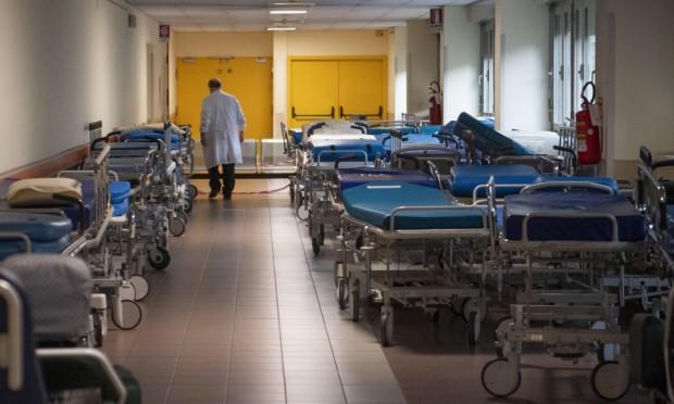 Броят на регистрираните случаи на заразени с коронавирус в световен