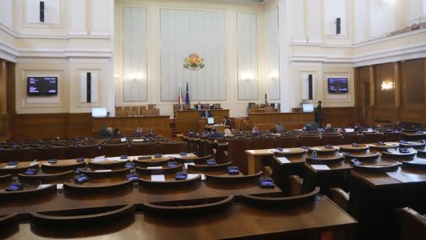 Ресорната комисия в парламента одобри актуализацията на бюджета и на