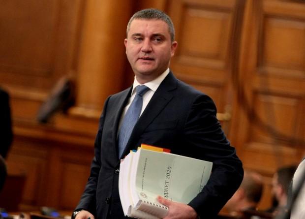 БГНЕСРано е България да мисли за финансиране от Международния валутен