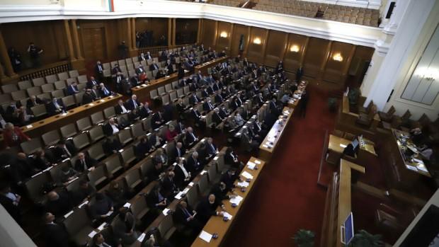 БГНЕСОстър спор се разрази в пленарната зала по време на