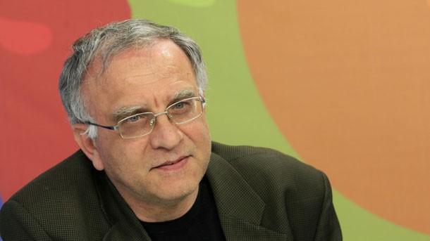 БГНЕСБившият преподавател по социологияв Пловдивския Университет