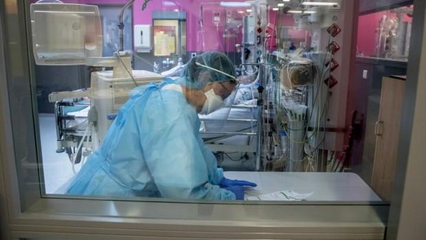 Епидемията от COVID-19 в Белгия е почти овладяна, съобщават здравните