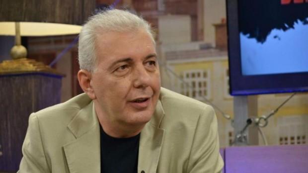 Канал 3Димитър Недков е роден на 3 октомври 1960 г.