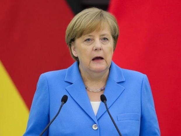 Германия изготви списък с мерки, включително носене на маски навън,