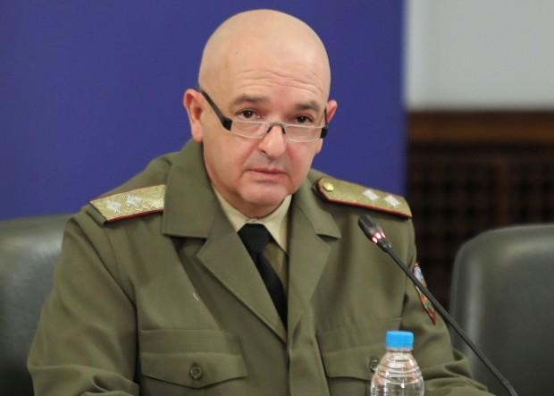 > Снимката е илюстративнаТова заяви преди минути председателят на Националния