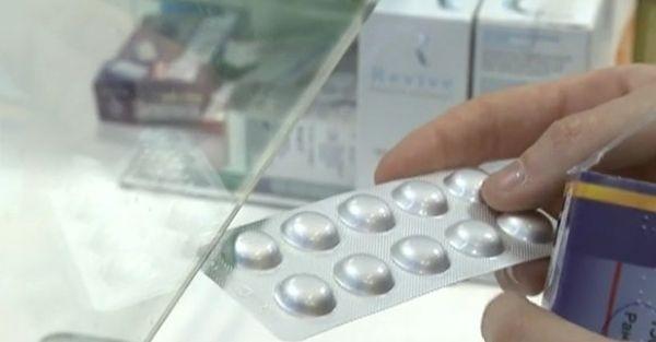В аптеките вече има маски и дезинфектанти, снабдяването с тях