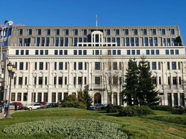 Бордът на директорите на Българската банка за развитие ще бъде