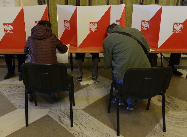 Долната камара на полския парламент (Сейма) прие в понеделник проекта