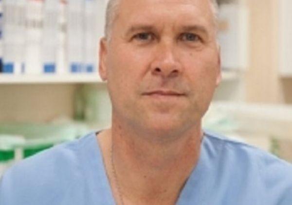 Д-р Генади Влашки от Лом се самоуби в понеделник и