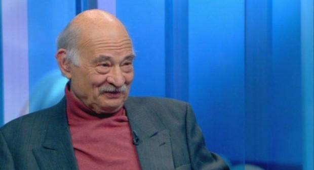 Българското кино и театър загубиха прекрасния и светъл актьор Вълчо