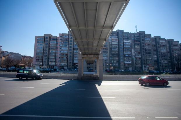 Създаване на прототип за иновативен модел на планиране на градска