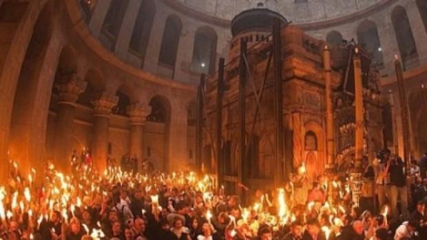 БГНЕСТази година Благодатният огън няма да дойде от Йерусалим, няма