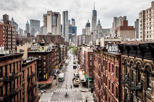 В щата Ню Йорк вече има повече заразени, отколкото във