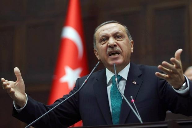 Турският президент Реджеп Тайип Ердоган отхвърля ключовите препоръки, направени от