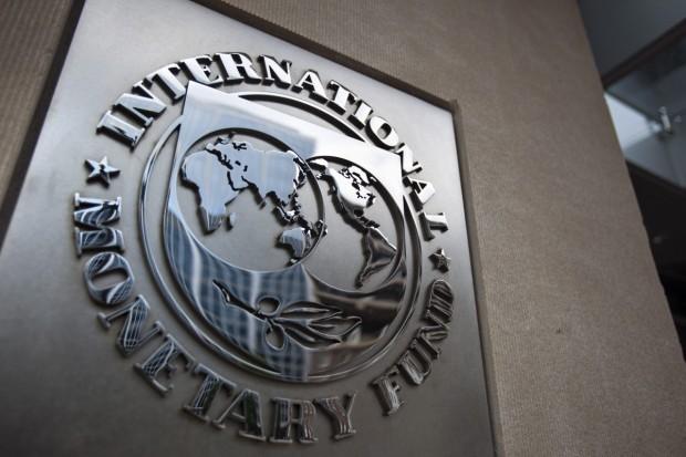 Международният валутен фонд (МВФ) намали прогнозата си за икономически растеж
