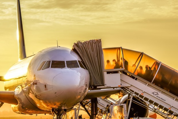 Полетите от Летище Варна до Лондон и обратно на авиокомпания