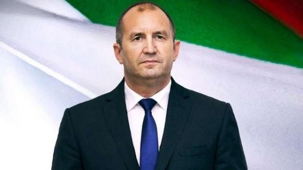 Президентът Румен Радев поздравява юридическата общност в България по повод