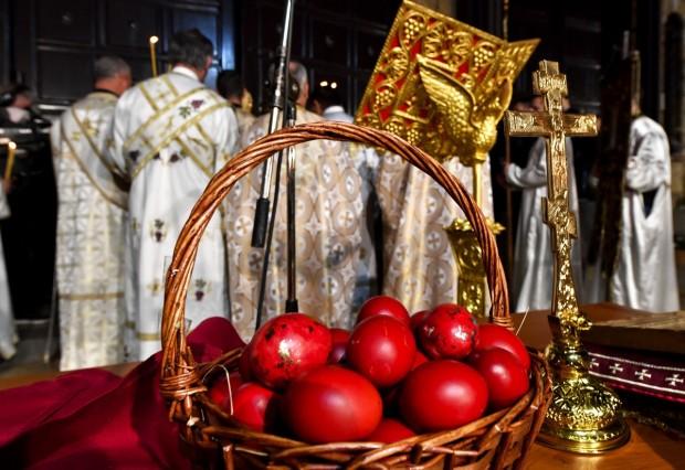 Повече от 260 милиона православни християни отпразнуваха Великден, след като