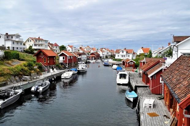 Шведските здравни власти смятат, чев страната е налице положителна тенденция