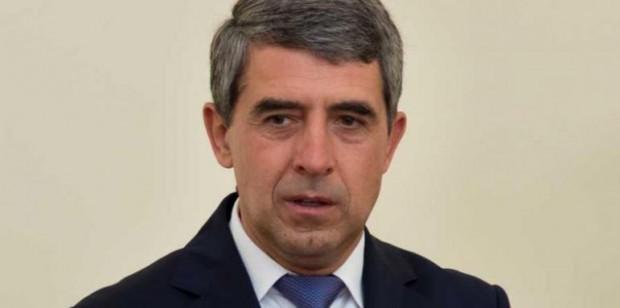 Президентът на България в периода 2012-2017 г. Росен Плевнелиев коментира