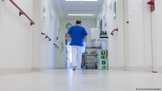 > Първи случай на починал български лекар от коронавирус. В