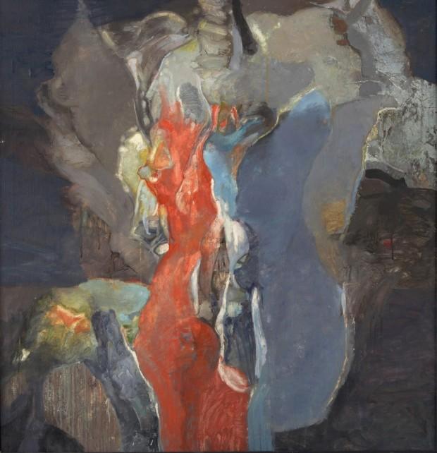 Картината на деня на Градската художествена галерия