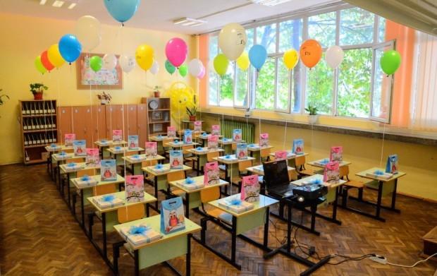 37 общински училища във Варна ще приемат първокласници за учебната