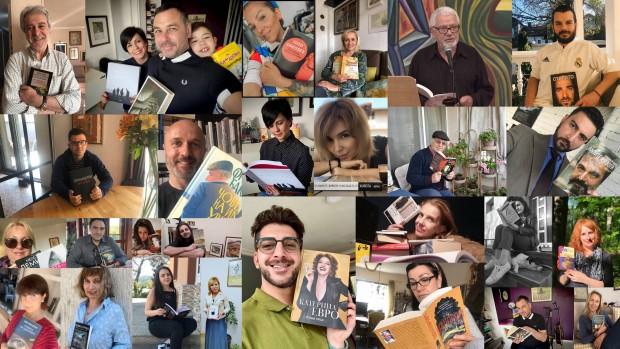Известни и обичани български личности се превърнаха в своеобразни посланици