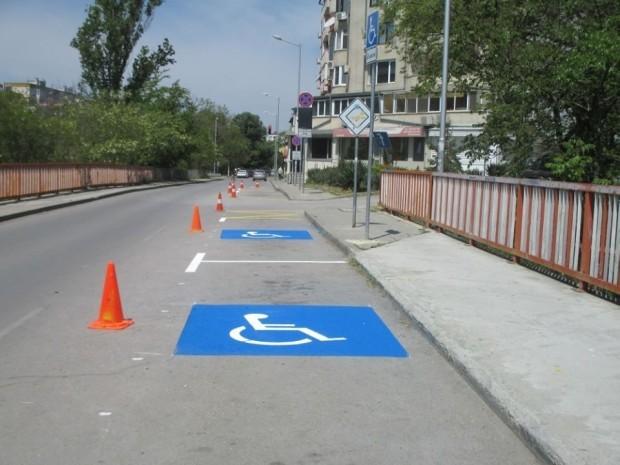 ФейсбукРазширяването на синята зона Варна ще стане два етапа. Първо