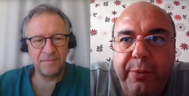Д-р Стоян Алексов е председател на Българската асоциация по патология
