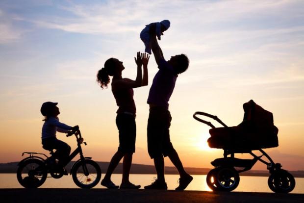 15 май е Международният ден на семейството. Той е учреден