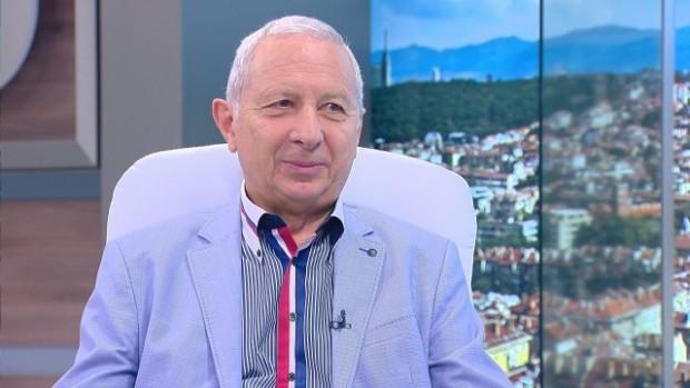 Изтъкнатият юрист Огнян Герджиков коментира и последните действия на управляващите,