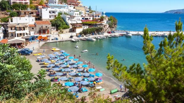 Гърция намалява ДДС-то за въздушния, морския, автобусния и обществения транспорт,