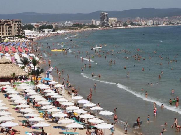 Курортните и ваканционни селища по морските брегове на Турция като