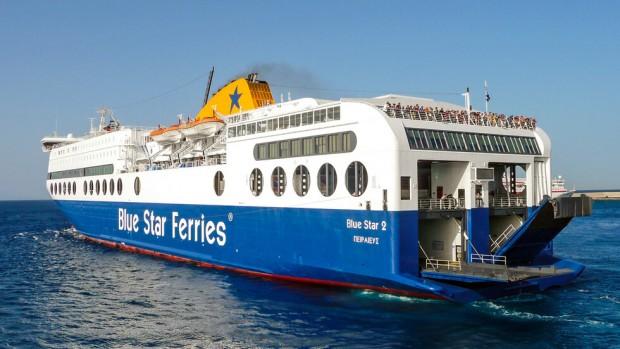Гърция постепенно рестартира туристическата си индустрия и транспортната си мрежа: