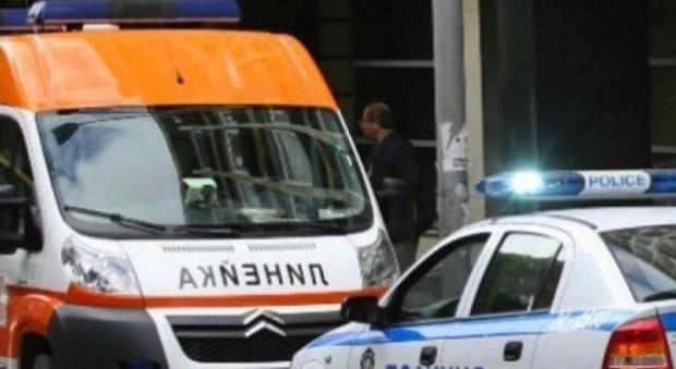 Четирима са пострадали при пътен инцидент по пътя Шумен- Карнобат