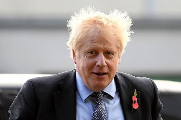 Борис Джонсън призна, че зрението му се е влошило след