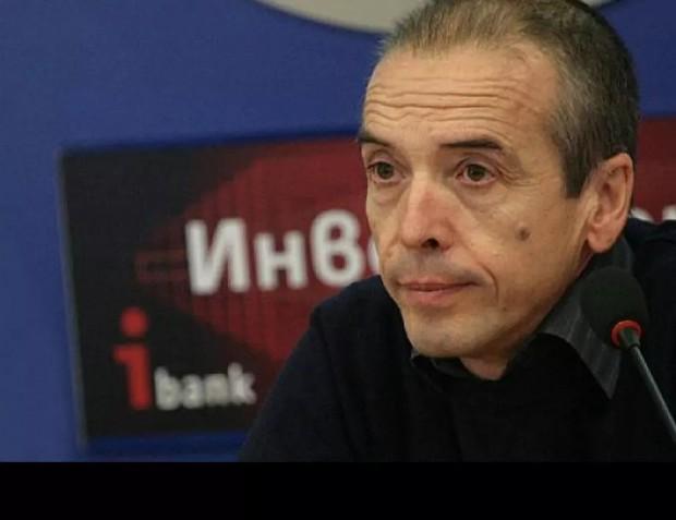 БГНЕСДоцент Атанас Мангъров продължава да е оптимист за бъдещето ни