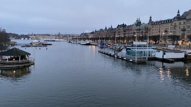 Правителството на Швеция защити своя подход във връзка с пандемията