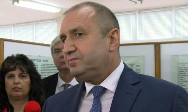 Plovdiv24.bgПрезидентът на България днес е на посещение в Садово, предаде