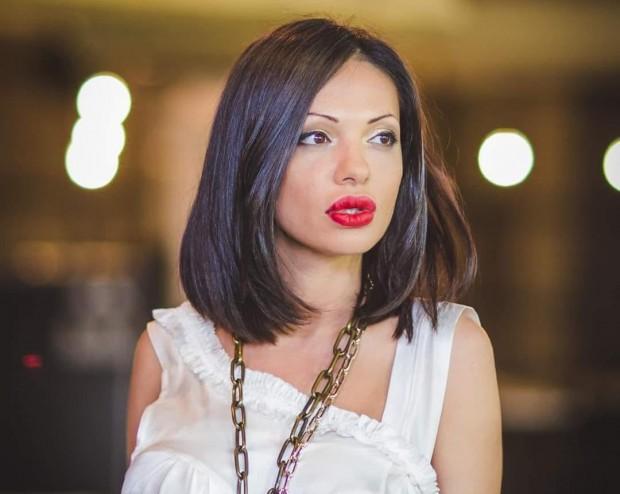 Журналистката Калина Паскалева, която е родена и израснала в Пловдив,