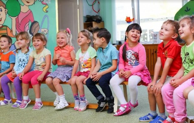 Електронната система за прием на деца в яслена и първа