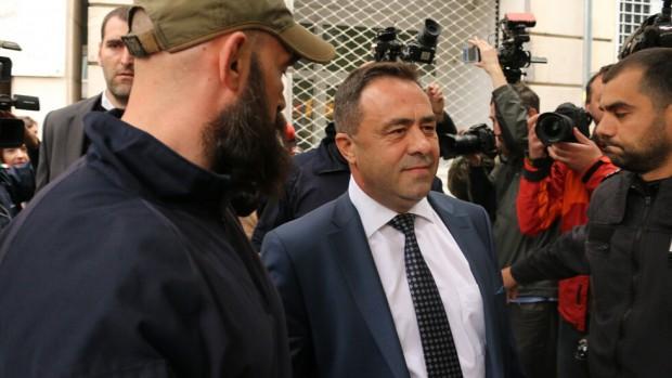 БГНЕСЗаместник-министърът на околната среда и водите Красимир Живков и още