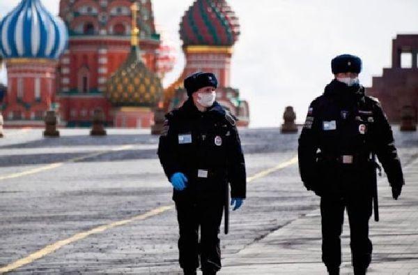 Още232 души са починали от новия коронавирус(COVID-19) в Русия през