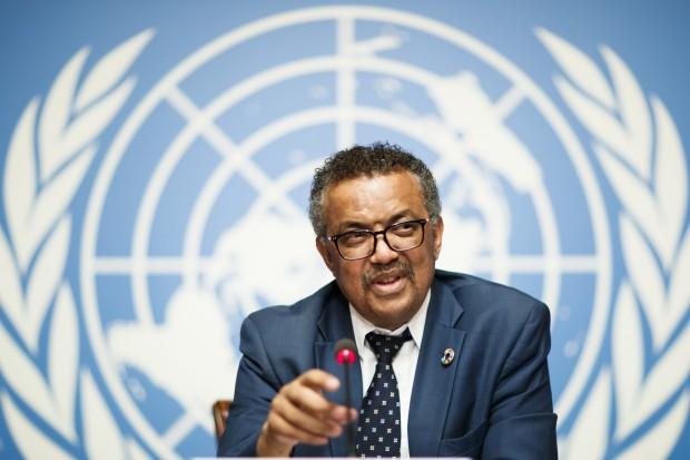 Тридесет и седем държави и Световната здравна организация (СЗО) апелираха