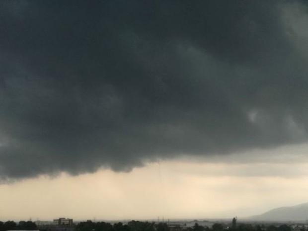 Над планините облачността ще е променлива, след обяд по-често значителна,