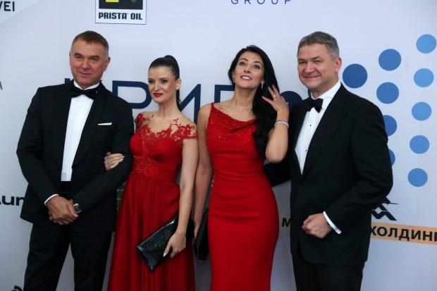 БГНЕС > Атанас Бобоков (най-вляво)В хода на извършените действия по