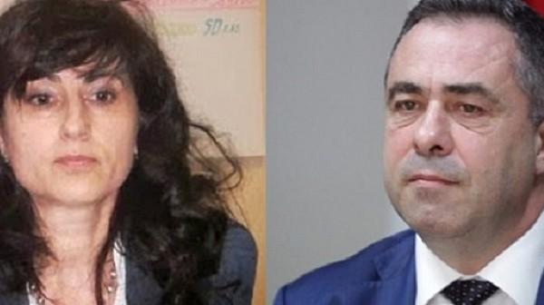 Славея Стоянова днес ще заеме поста на арестуваниязаместник-министър на околната